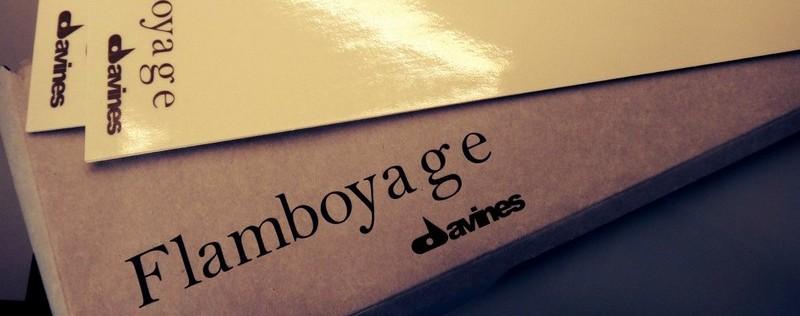 davines flamboyage 3